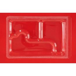 Еднократен стерилен комплект за сваляне на шев реф. АК-1410A