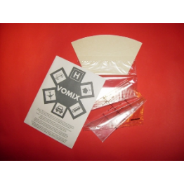 Disposable bag for vomiting and urine