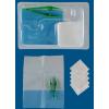 Еднократен стерилен комплект за превръзка реф. АК-1040