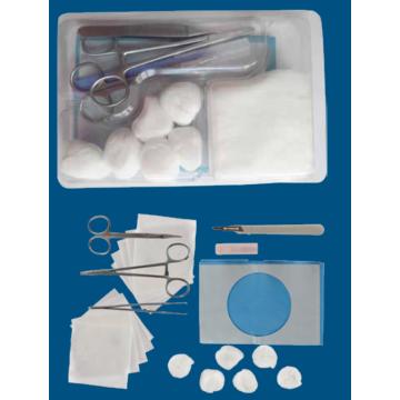 Еднократен стерилен комплект за биопсия реф. АК-2031