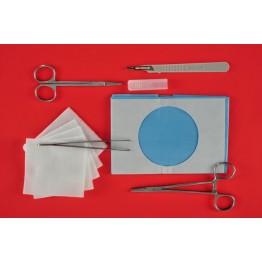 Еднократен стерилен комплект за биопсия реф. АК-2030