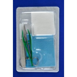 Disposable sterile biopsy kit ref. AK-2150