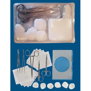 Еднократен стерилен комплект за сваляне на шев реф. АК-2011