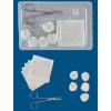 Еднократен стерилен комплект за сваляне на шев реф. АК-1410