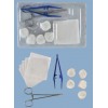 Еднократен стерилен комплект за шевни процедури реф. АК-1430