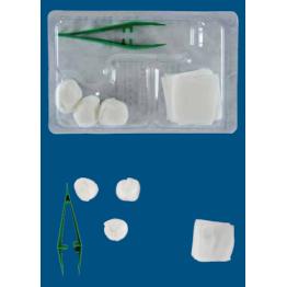 Еднократен стерилен комплект за превръзка реф. АК-1473