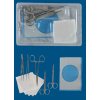 Disposable sterile suture procedure kit ref. AK-2010