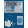 Еднократен стерилен комплект за шевни процедури реф. АК-2010