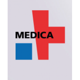 2019/10/08 - Medica tradefair 2019 and the future