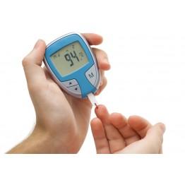 2018/11/14 - Световният ден за борба с диабета