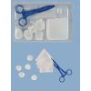 Еднократен стерилен комплект за превръзка реф. АК-1090