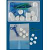 Еднократен стерилен комплект за превръзка реф. АК-1150