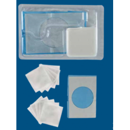 Disposable sterile dressing kit ref. AK-1371