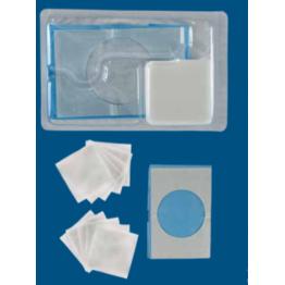 Еднократен стерилен комплект за превръзка реф. АК-1371
