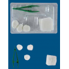 Disposable sterile dressing kit ref. AK-1472