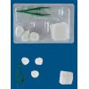 Еднократен стерилен комплект за превръзка реф. АК-1472