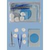 Еднократен стерилен комплект за превръзка реф. АК-1510