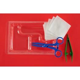 Еднократен стерилен комплект за превръзка реф. АК-1250