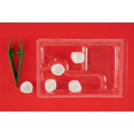 Еднократен стерилен комплект за превръзка реф. АК-1280