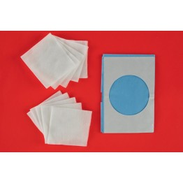 Еднократен стерилен комплект за превръзка реф. АК-1370