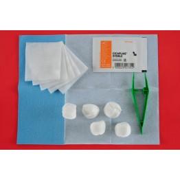 Еднократен стерилен комплект за превръзка реф. АК-1380