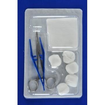 Еднократен стерилен комплект за превръзка реф. АК-1420