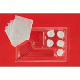 Еднократен стерилен комплект за превръзка реф. АК-1440